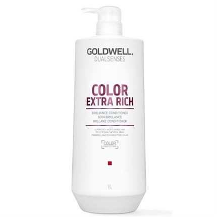Goldwell Dualsenses Colour Extra Rich Brilliance Conditioner 1000ml