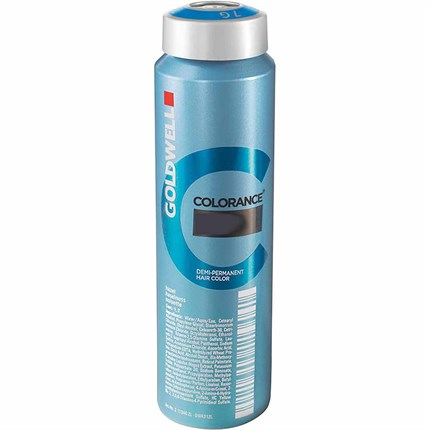 Goldwell Colorance Can 120ml 4NN - Mid Brown Extra