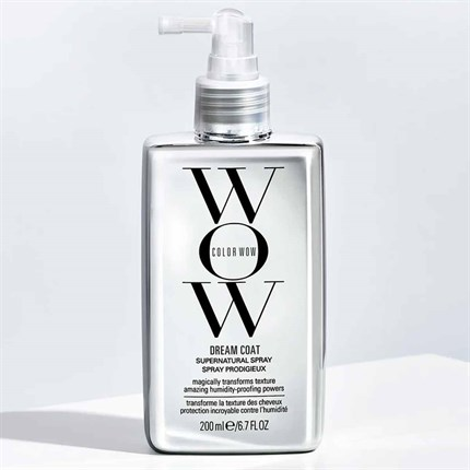 Color Wow Dream Coat Anti-Frizz Treatment 200ml