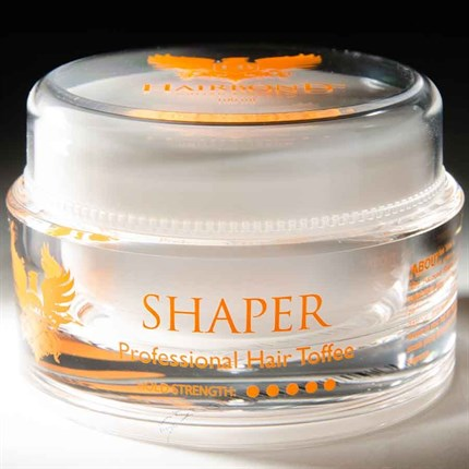 Hairbond Shaper Toffee 100ml