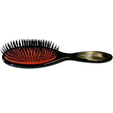 Head Jog 101 Nylon Bristle Brush