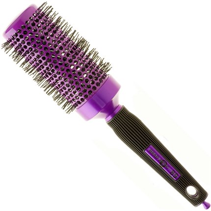 Head Jog 89 Ceramic Ionic Purple Radial Brush (43mm)