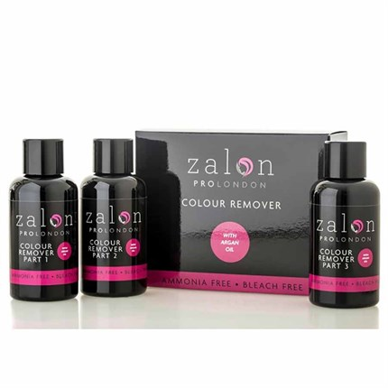 Hair Tools Zalon Colour Remover - Single Use Pack