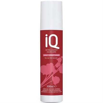IQ Intelligent Haircare Daily Conditioner 300ml