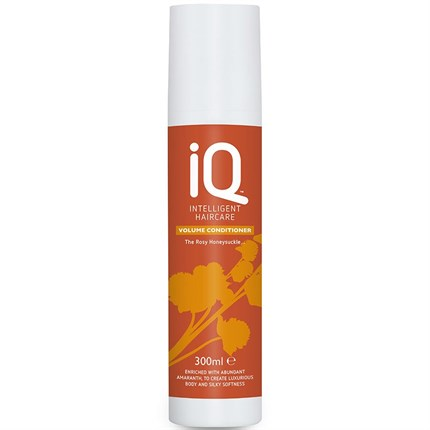 IQ Intelligent Haircare Volume Conditioner 300ml