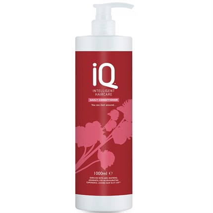 IQ Intelligent Haircare Daily Conditioner 1000ml