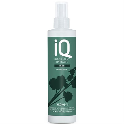 IQ Intelligent Haircare 10 in 1 Spray 250ml
