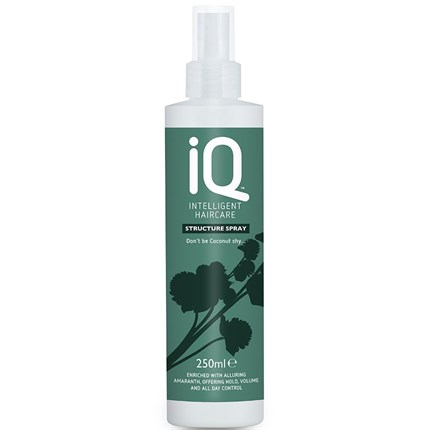 IQ Intelligent Haircare Structure Spray 250ml