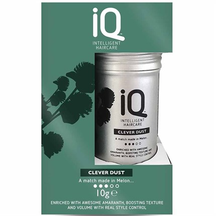 IQ Intelligent Haircare Clever Dust 10g