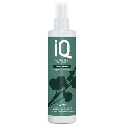 IQ Intelligent Haircare Root Boost 250ml