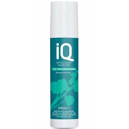 IQ Intelligent Haircare Tea Tree Conditioner 300ml
