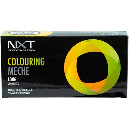 NXT Colouring Meche - Long