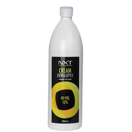NXT Developer 1 Litre - 40vol (12%)