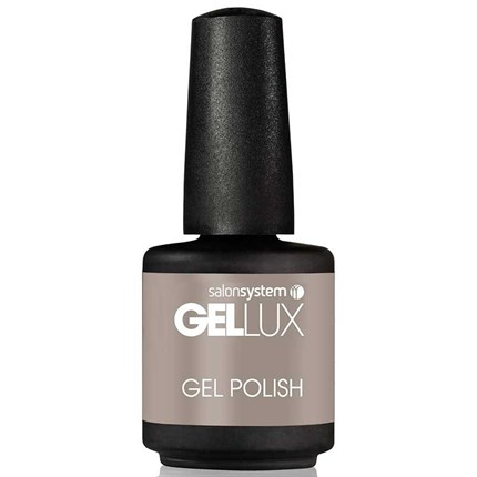 Salon System Gellux 15ml - Wild Mink