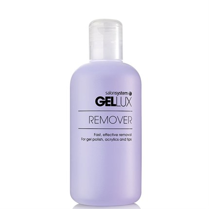 Salon System Gellux Remover 250ml