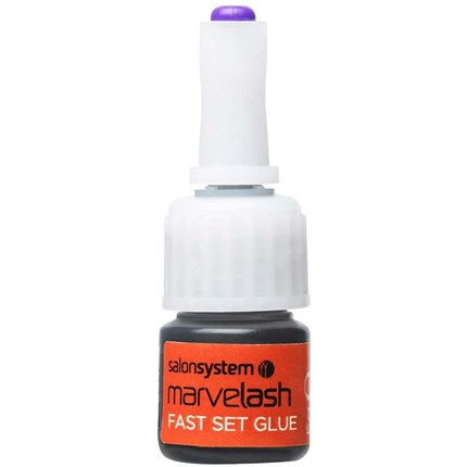 Salon System Marvelash Fast Set Glue 5g
