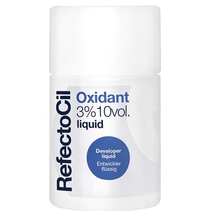 RefectoCil Oxidant Liquid 3% (10 Vol) 100ml