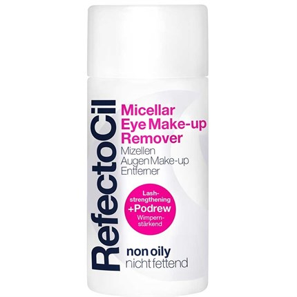 RefectoCil Micellar Eye Make Up Remover 150ml
