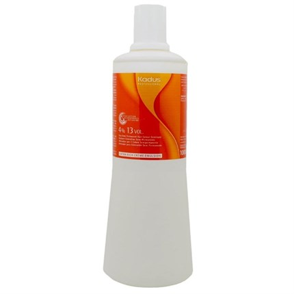Kadus Semi-Permanent Colour Developer 1000ml