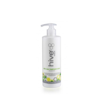 Hive Coconut & Lime After Wax Treatment Lotion