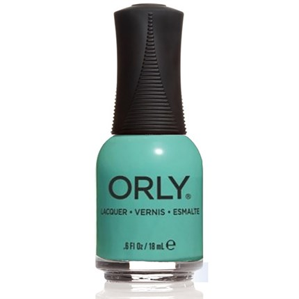 Orly Nail Lacquer 18ml - Melrose Vintage