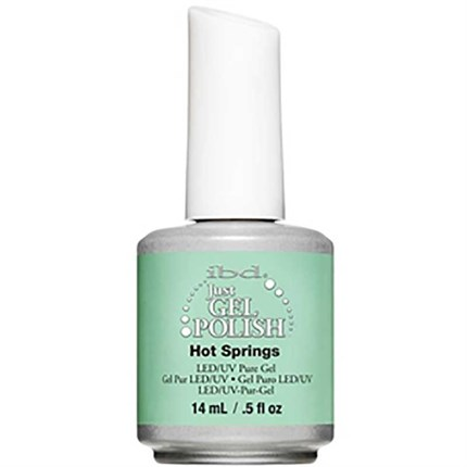 Ibd Just Gel Polish 14ml - Hot Springs