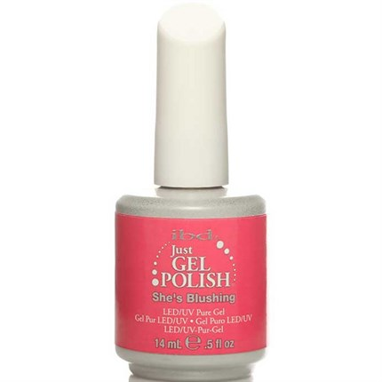 Ibd Just Gel Polish 14ml - Shes Blushing