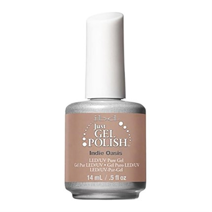 Ibd Just Gel Polish 14ml - Indie Oasis