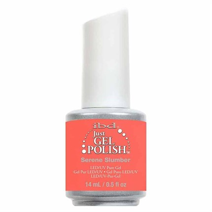 Ibd Just Gel Polish 14ml - Hideaway Serene Slumber