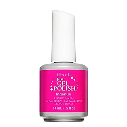 Ibd Just Gel Polish 14ml - Ingénue
