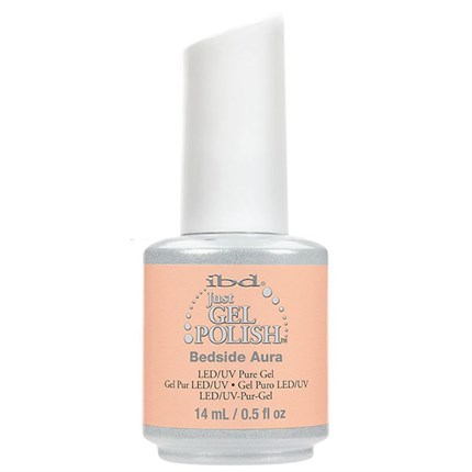 Ibd Just Gel Polish 14ml - Bedside Aura