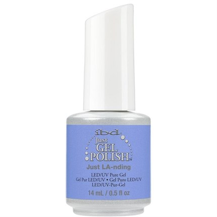 Ibd Just Gel Polish 14ml - Just LA-nding