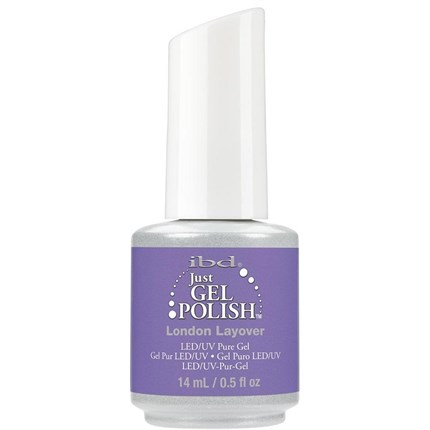 Ibd Just Gel Polish 14ml - London Layover