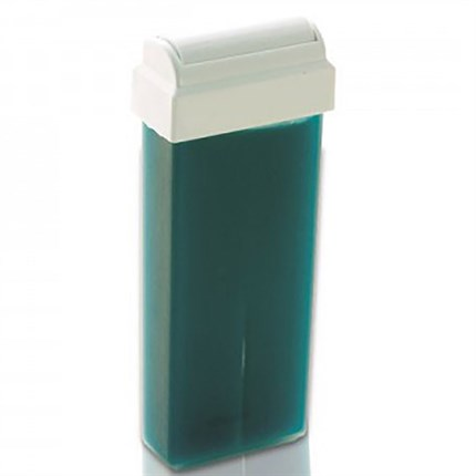 HOF Skinmate Green Wax and Roller Cartridge 100ml (CJ26)