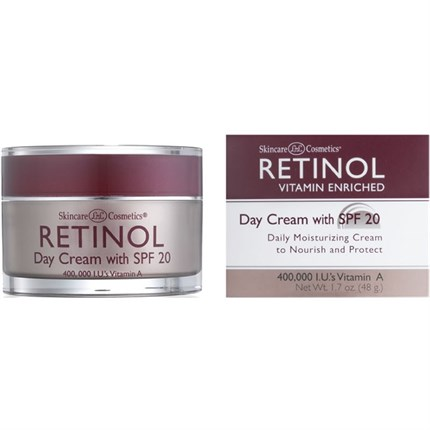 HOF Retinol Day Cream with Sunscreen SPF20