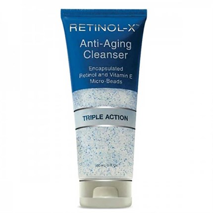 HOF Retinol-X Botox Alternative Cleanser 150ml