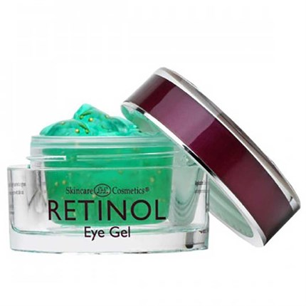 HOF Retinol A Eye Gel 19.8g