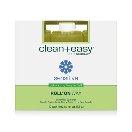 Clean+Easy Azulene Refill x12 - Large