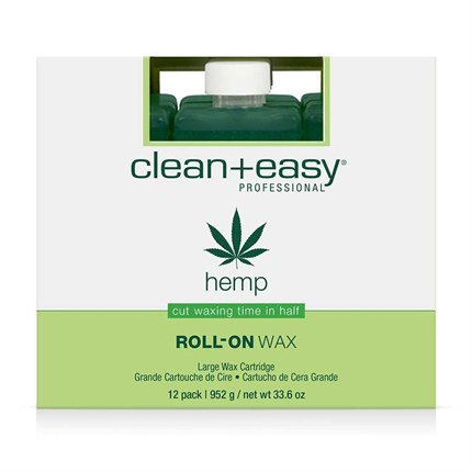 Clean+Easy Hemp Refill x12 - Large