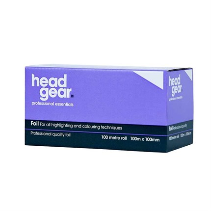 Head-Gear Roll Foil - 100m