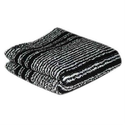 Head-Gear Towels Pk12 - Black & White (Tinting)