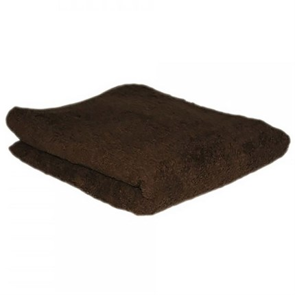 Head-Gear Towels Pk12 - Bitter Chocolate