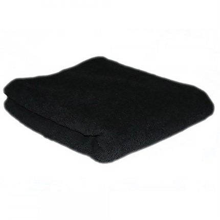Head-Gear Towels Pk12 - Black (Micro Fibre)