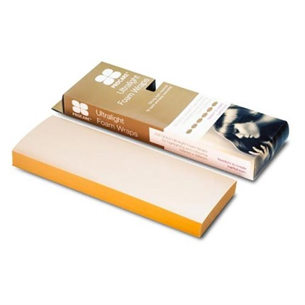 Procare Ultralight Foam Wraps 30cm Pk200 - Gold