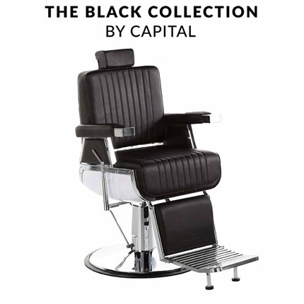 Capital Herrington Barber Chair