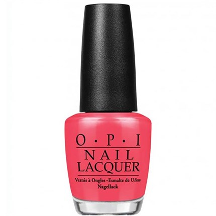 OPI Lacquer 15ml - Cajun Shrimp