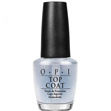 OPI Lacquer 15ml - Top Coat