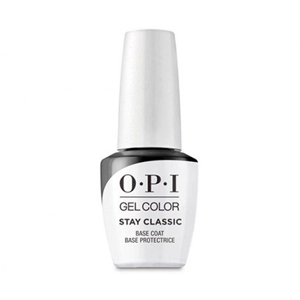 OPI GelColor 15ml - Base Coat