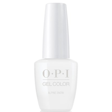 OPI GelColor Alpine Snow 15ml