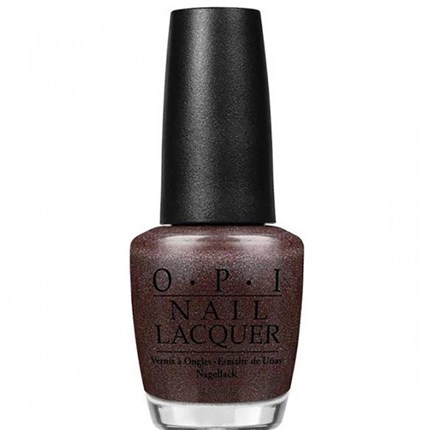 OPI Lacquer 15ml - My Private Jet